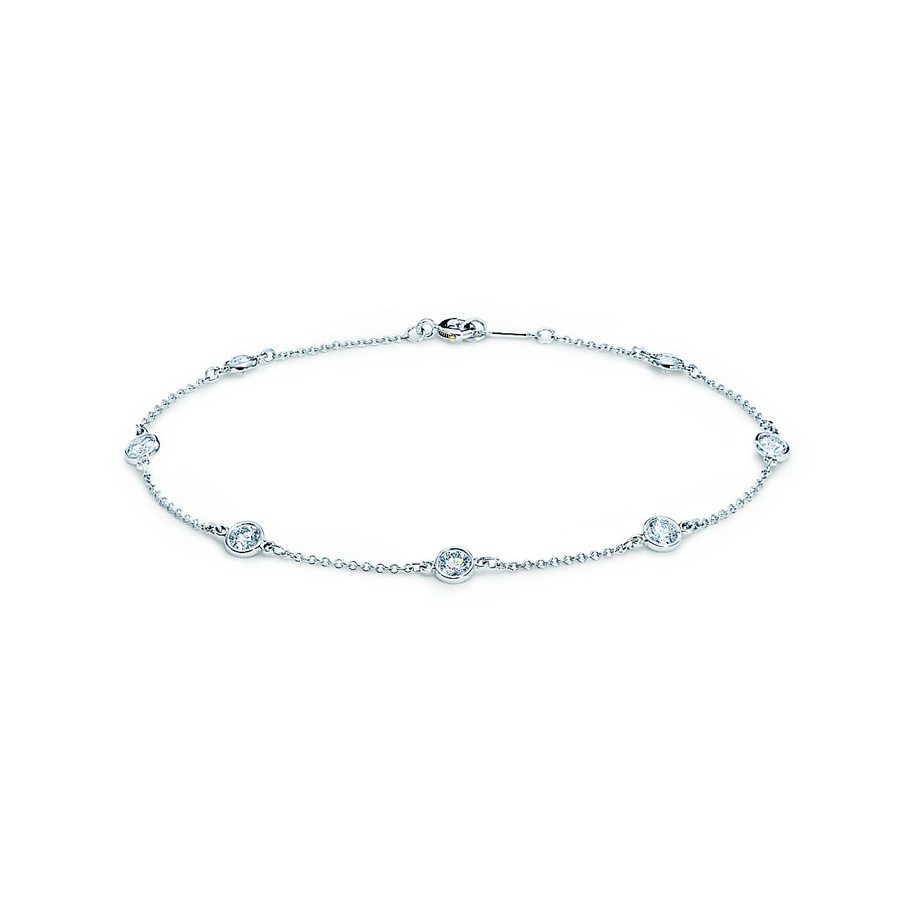 Elsa Peretti®:Diamonds by the Yard®<br>Bracelet