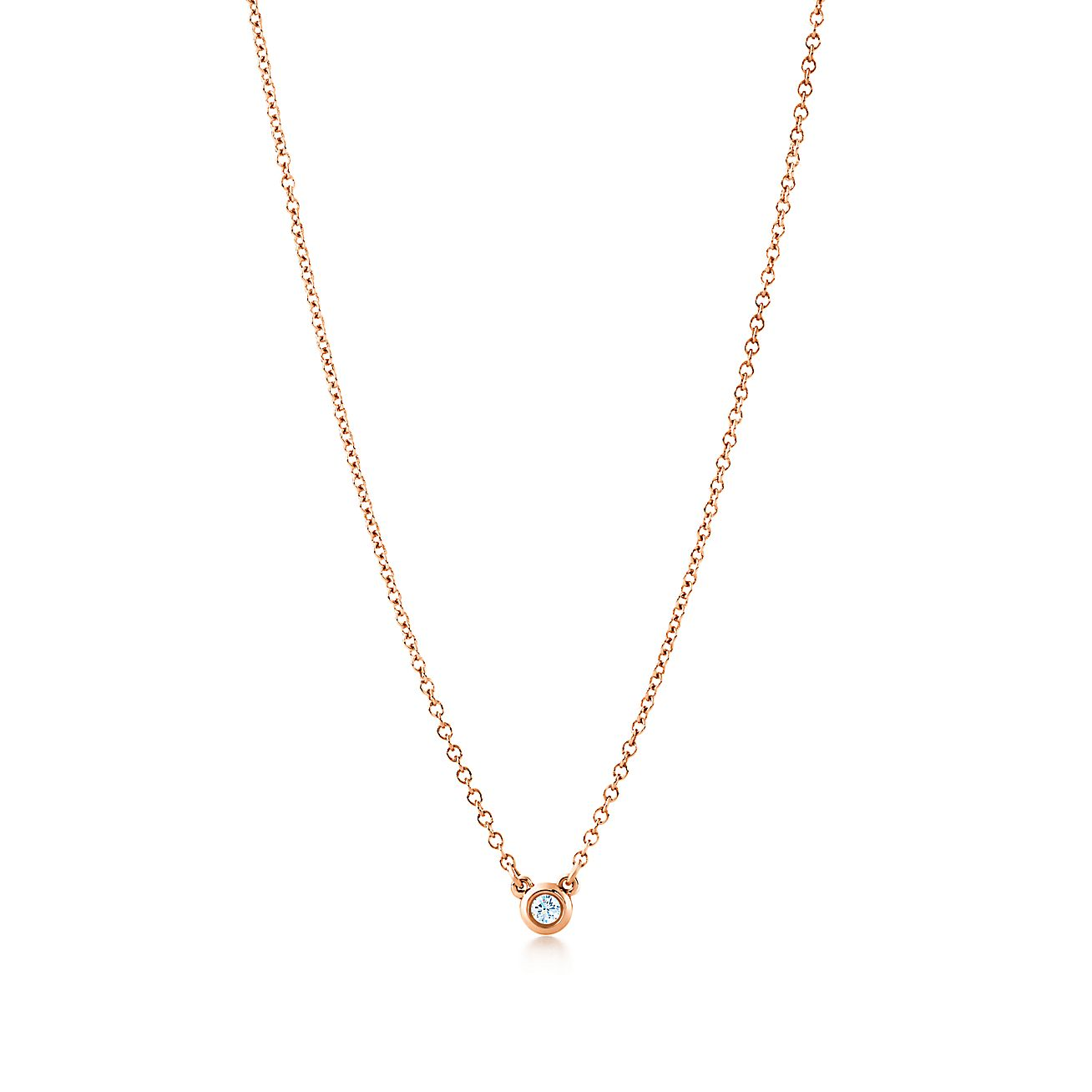Elsa Peretti®:Diamonds by the Yard®<br>Pendant