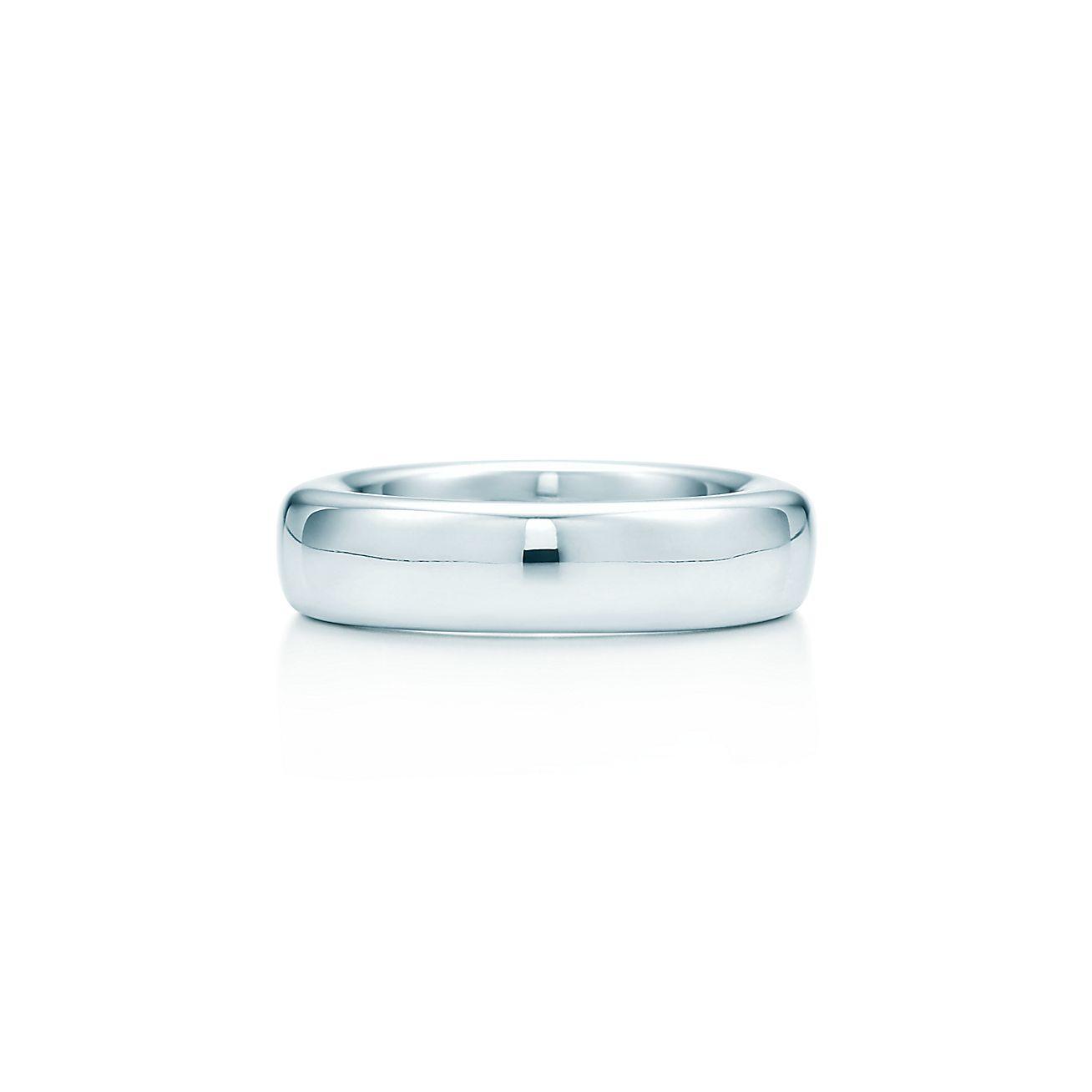 Elsa PerettiR Doughnut Ring In Sterling Silver