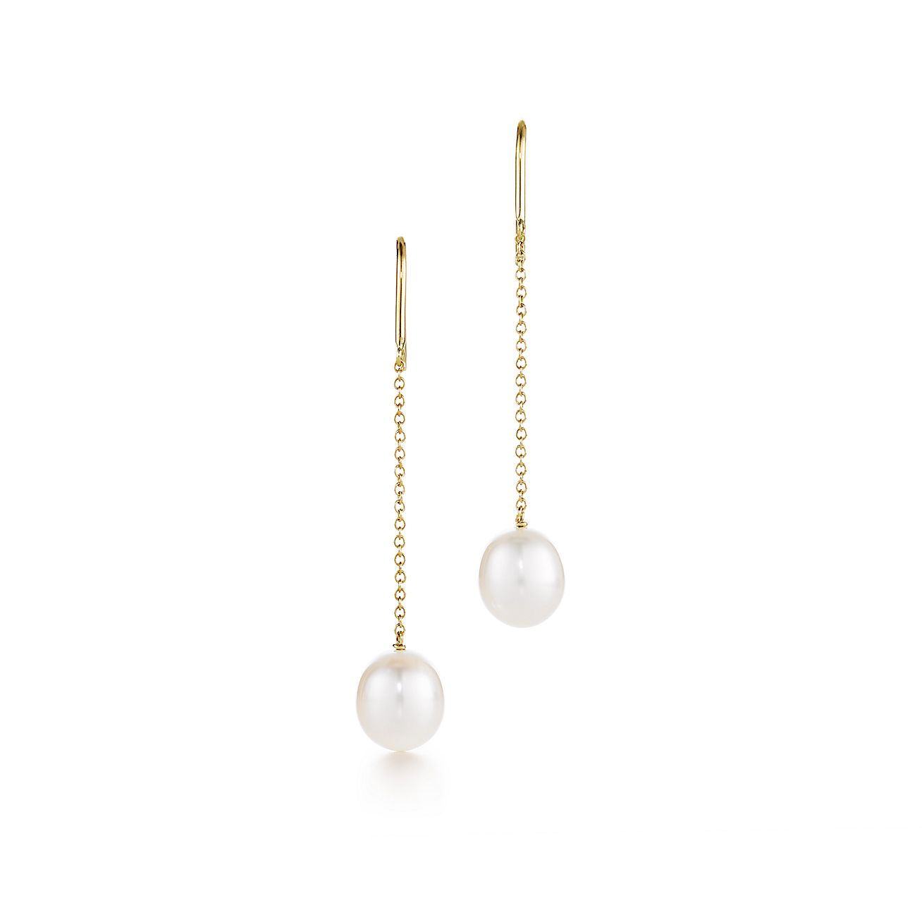 Elsa Peretti®:Pearls by the Yard™<br>Drop Earrings