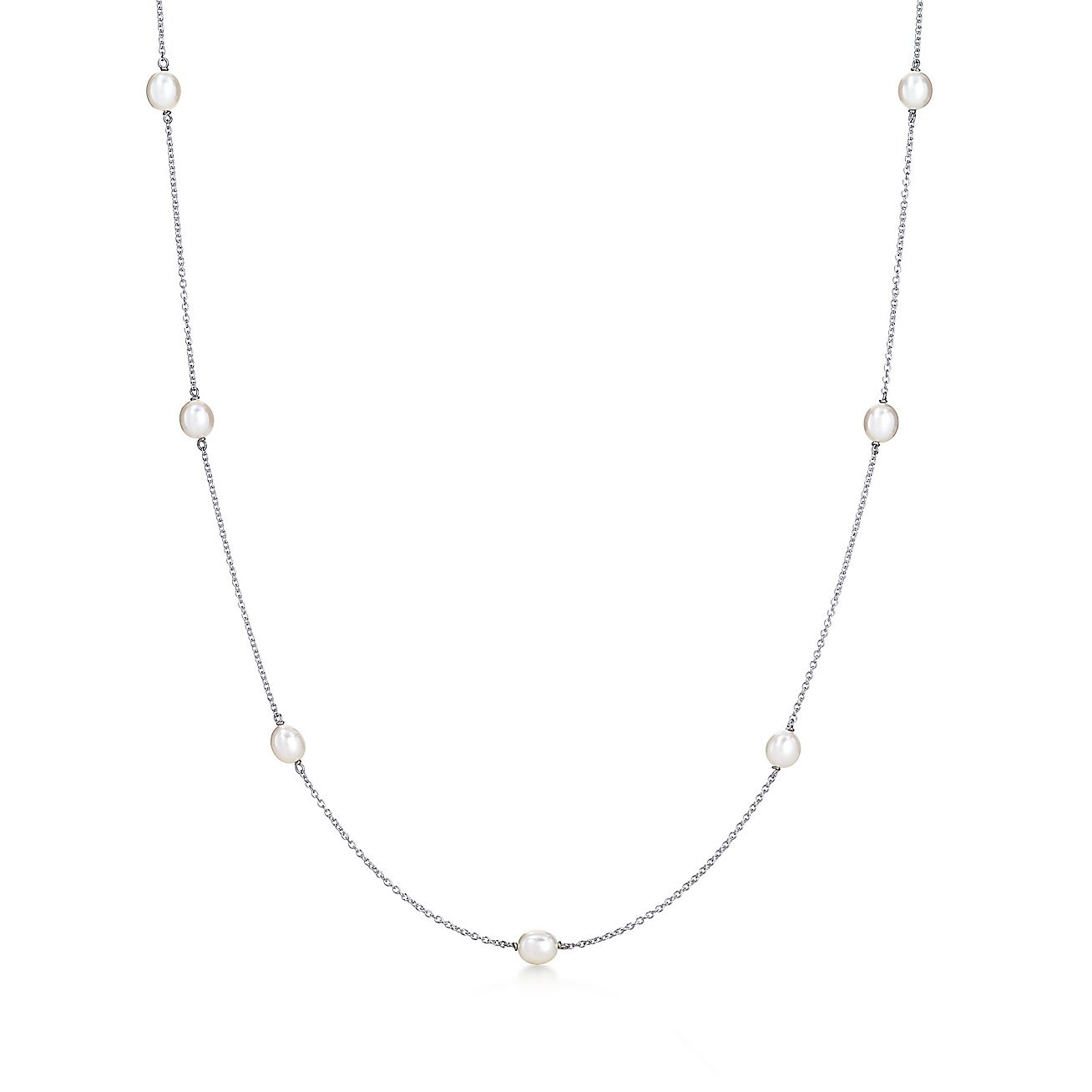 Elsa Peretti®:Pearls by the Yard™<br>Necklace