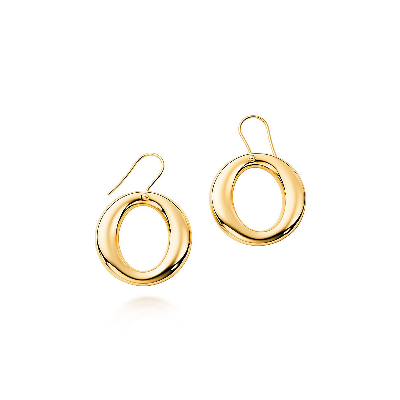 Elsa Peretti®:Sevillana™ Earrings