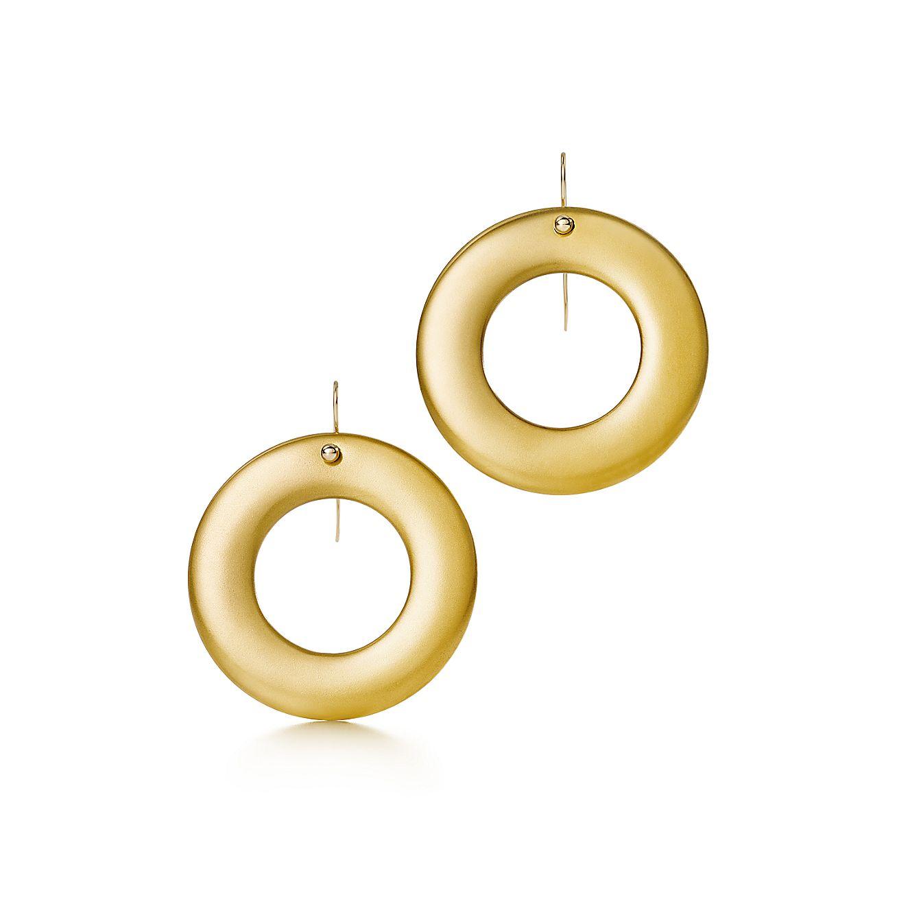 Elsa Peretti®:Sevillana™ Earrings