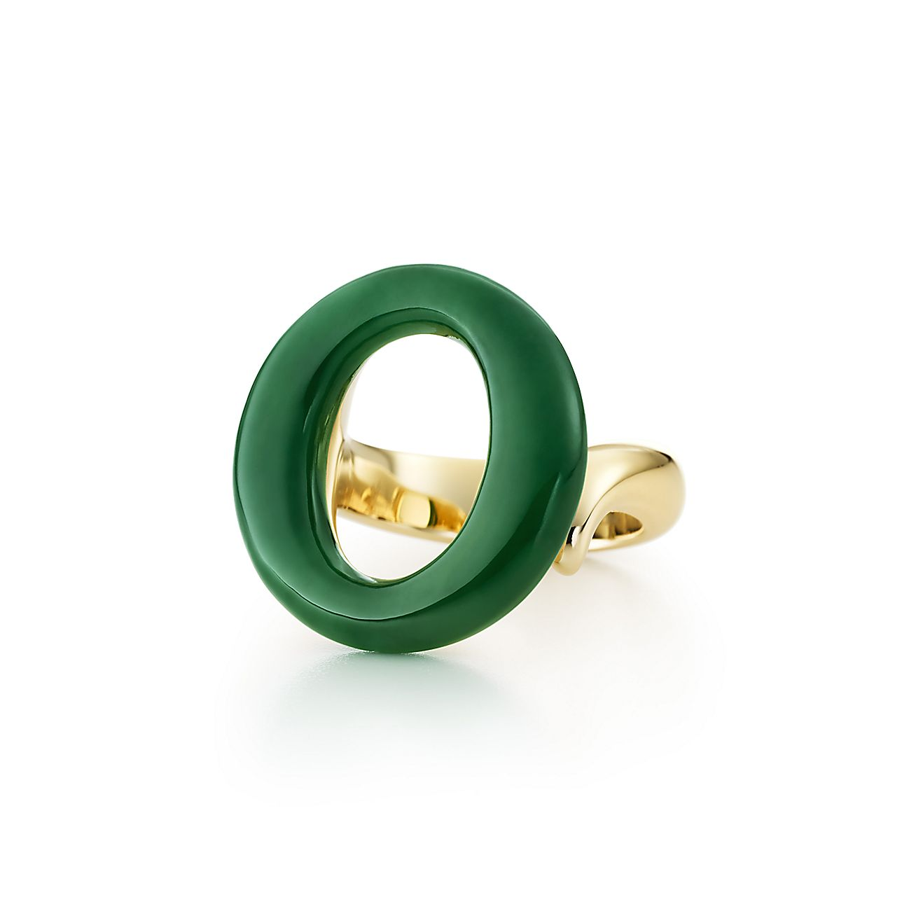 Elsa Peretti®:Sevillana™ Ring