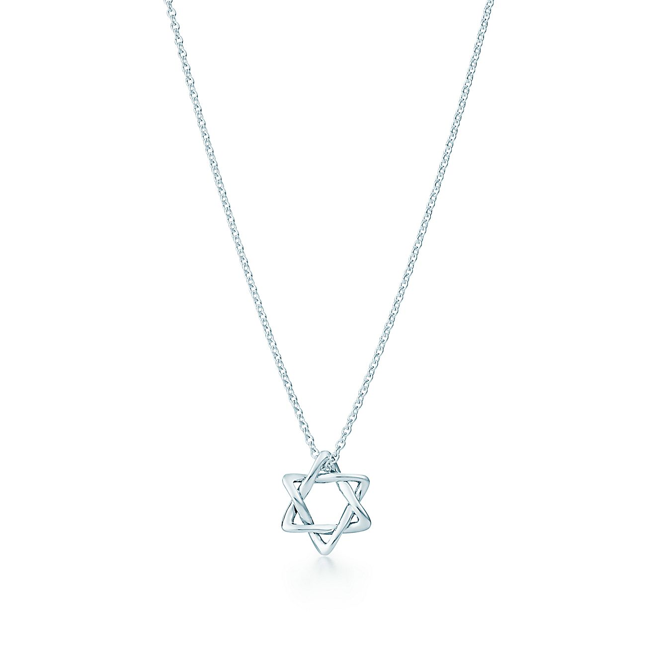 Elsa Peretti®:Star of David Pendant