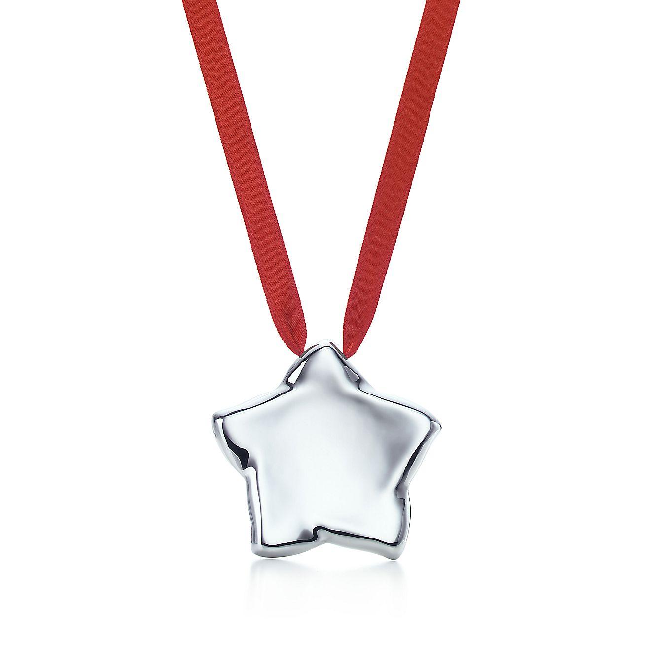 Elsa Peretti®:Star Ornament