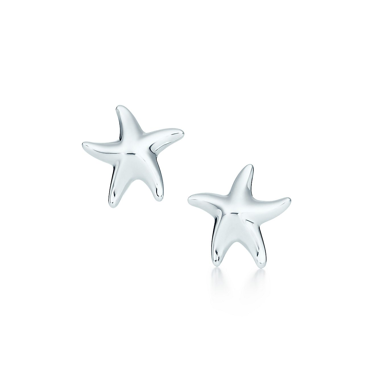 Elsa Peretti®:Starfish Earrings