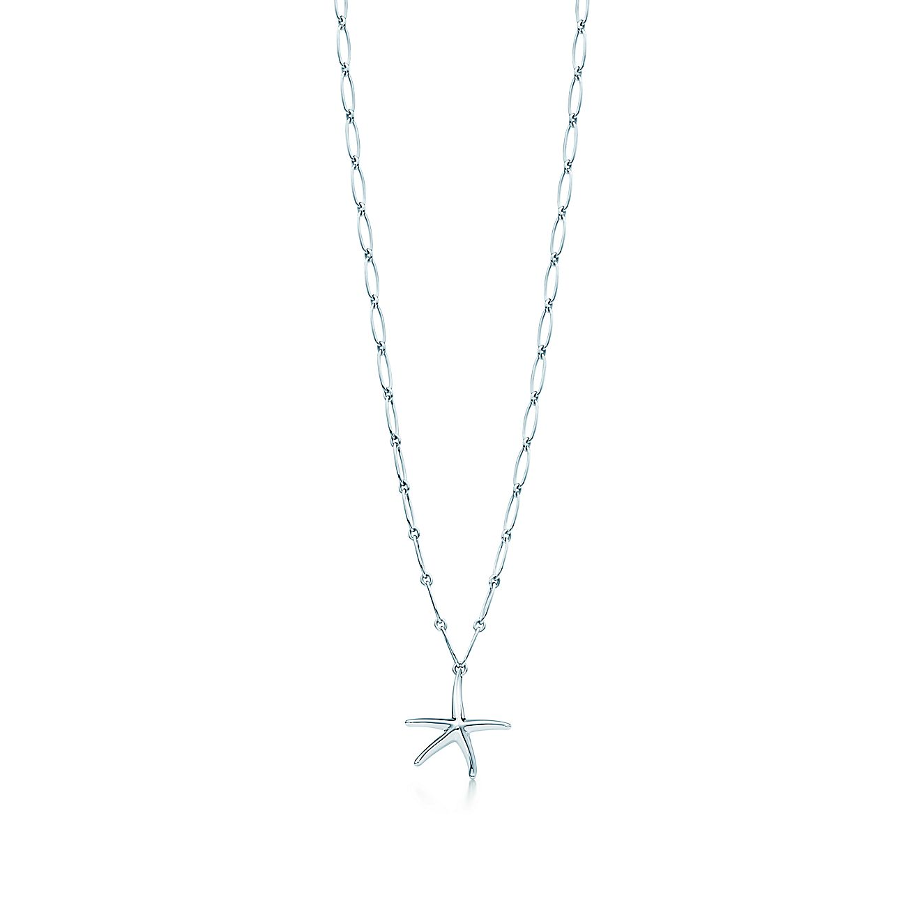 Elsa Peretti®:Starfish Necklace
