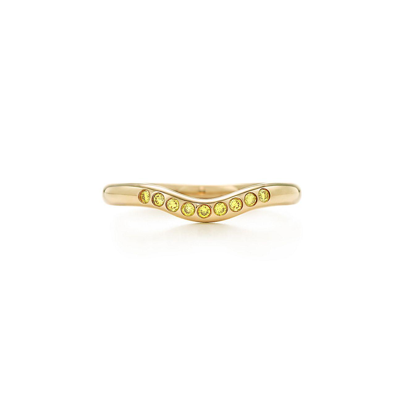 Elsa Peretti®:Wedding Band Ring