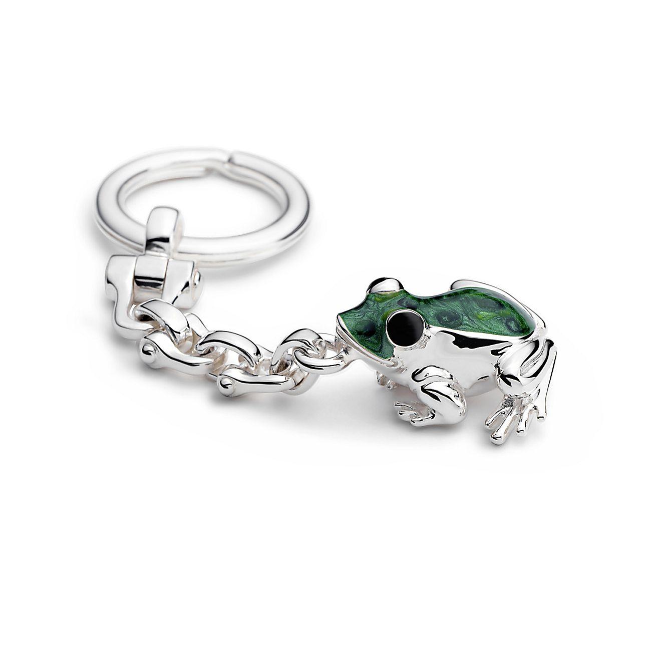 Frog Engagment Rings