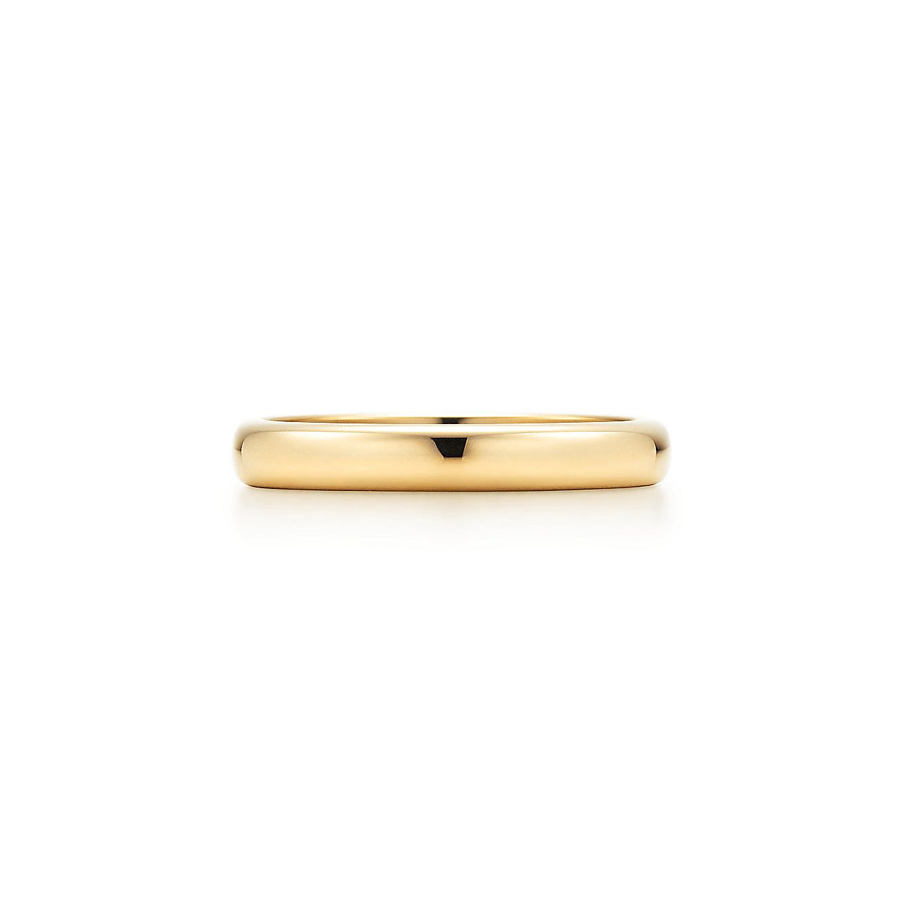 Lucida®:Band Ring