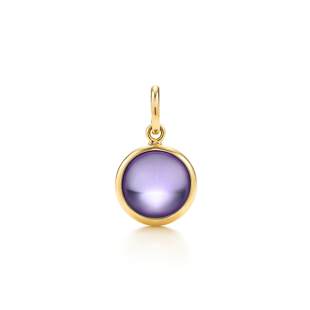 Paloma Picasso®:Amethyst Dot Charm