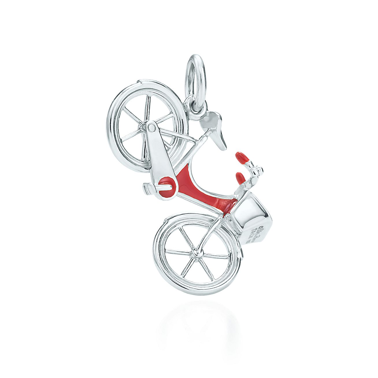 Paloma Picasso®:Bicycle Charm