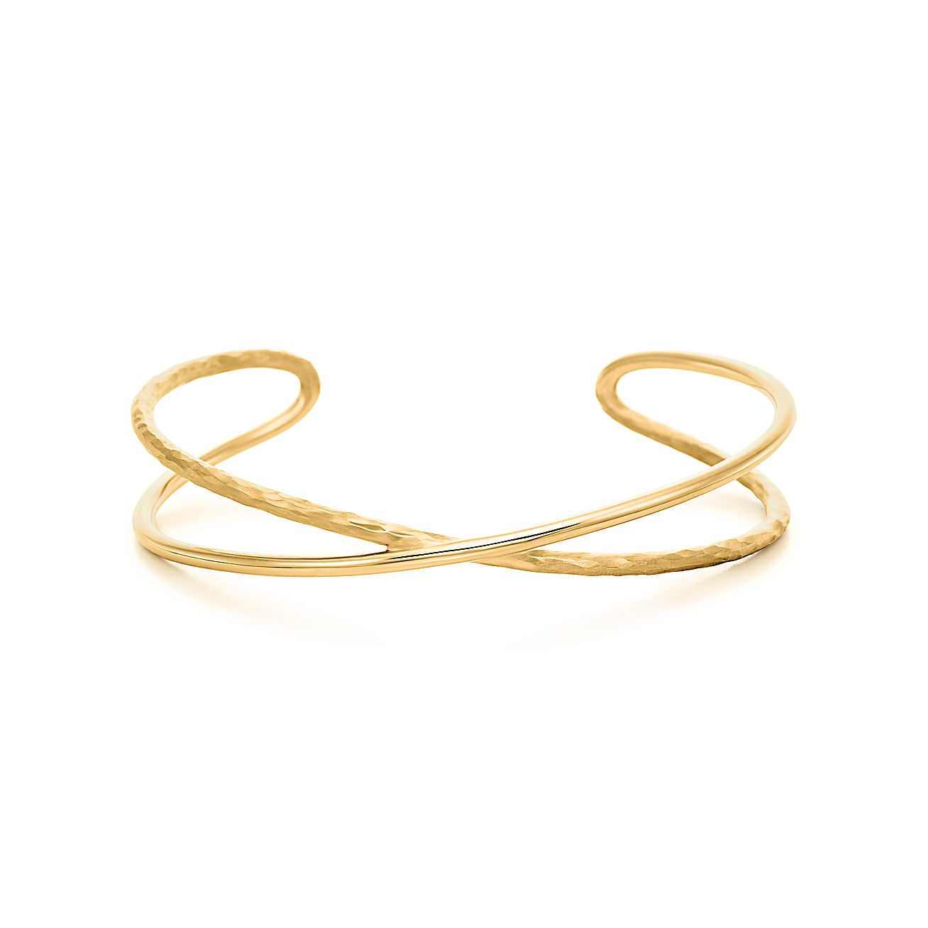 Paloma Picasso®:Hammered Crossover Cuff
