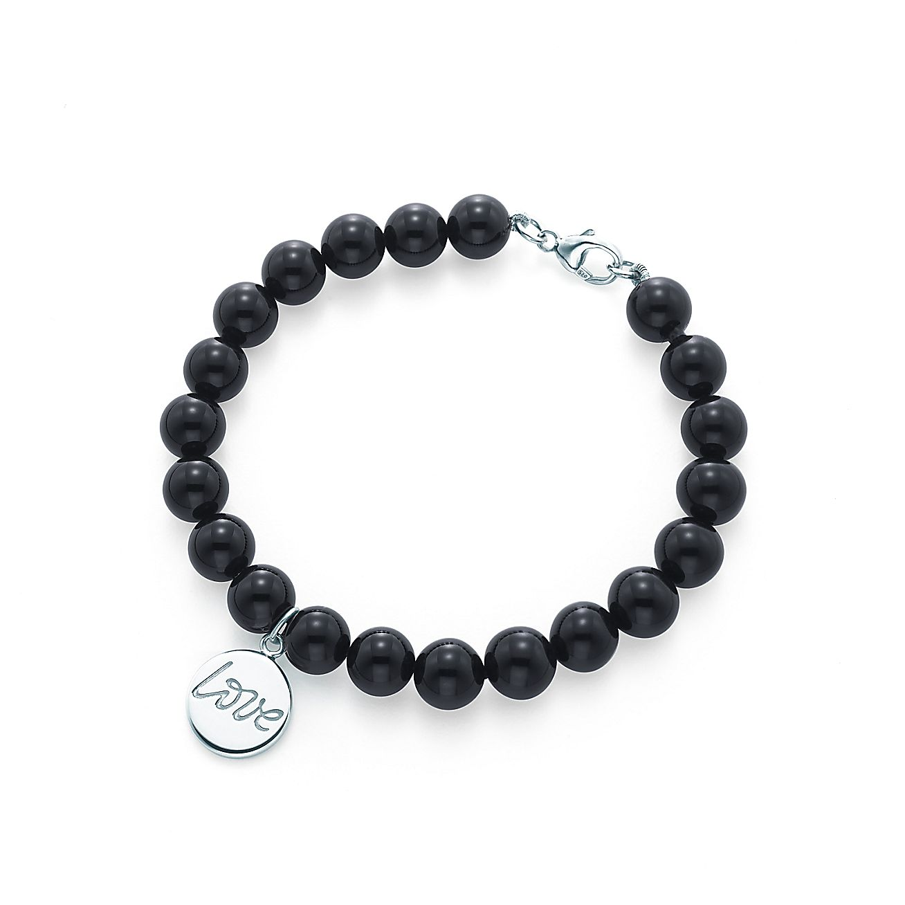 Paloma Picasso®:Love Disc Bead Bracelet
