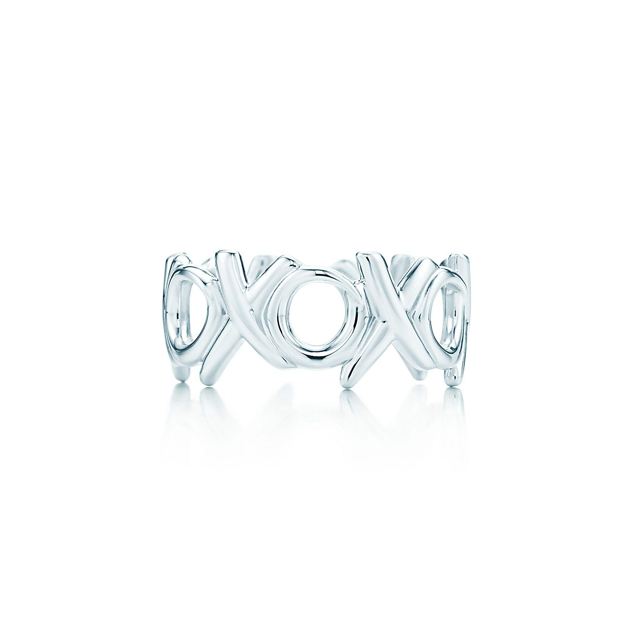 Paloma Picasso®:Love & Kisses Ring