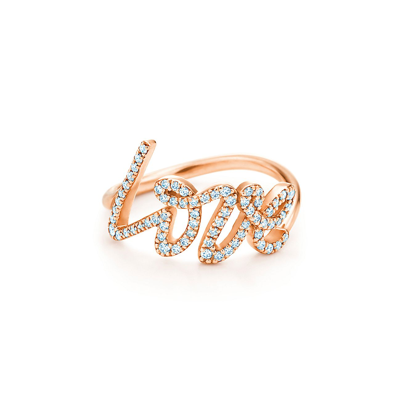 Paloma Picasso®:Love Ring