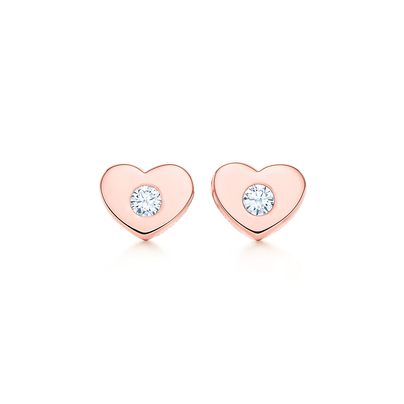 Paloma Picasso®:Modern Heart Earrings