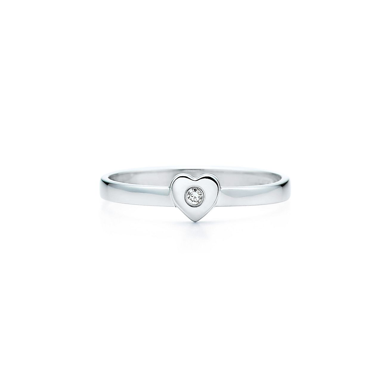 Paloma Picasso®:Modern Heart<br>Ring