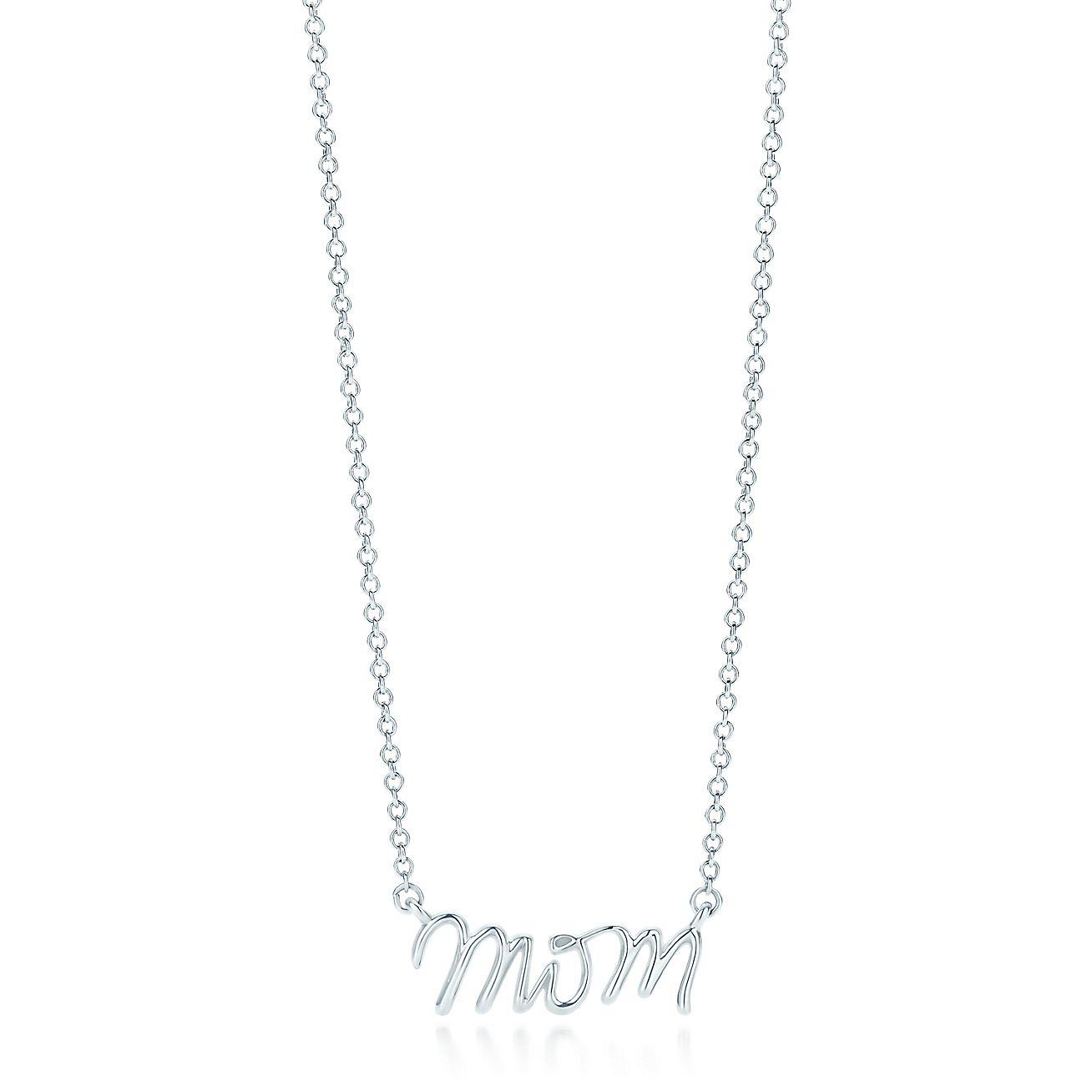 Paloma Picasso®:Mom Pendant