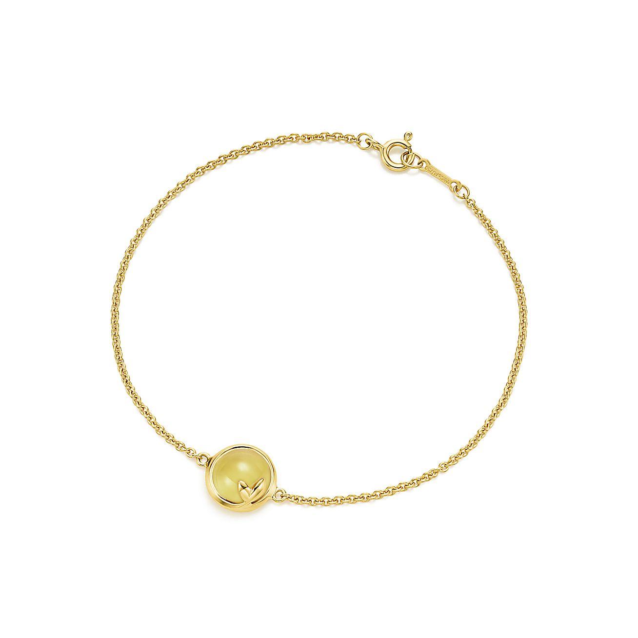 Paloma Picasso®:Olive Leaf<br>Bracelet