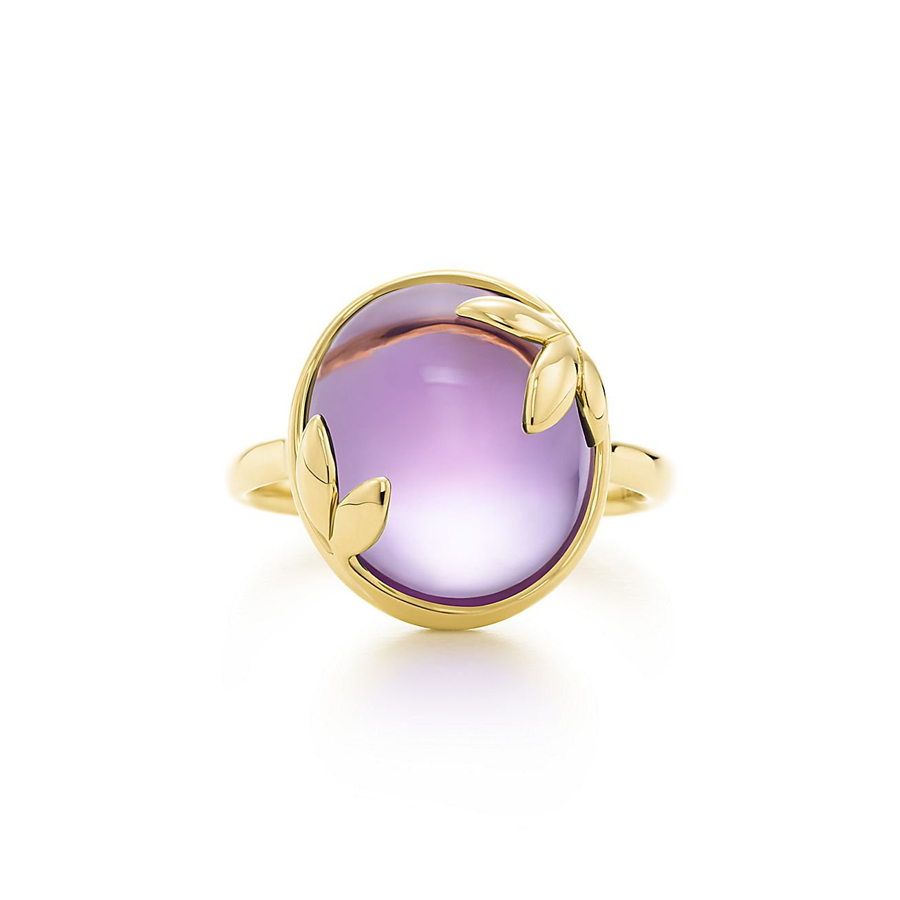 Paloma Picasso®:Olive Leaf Ring