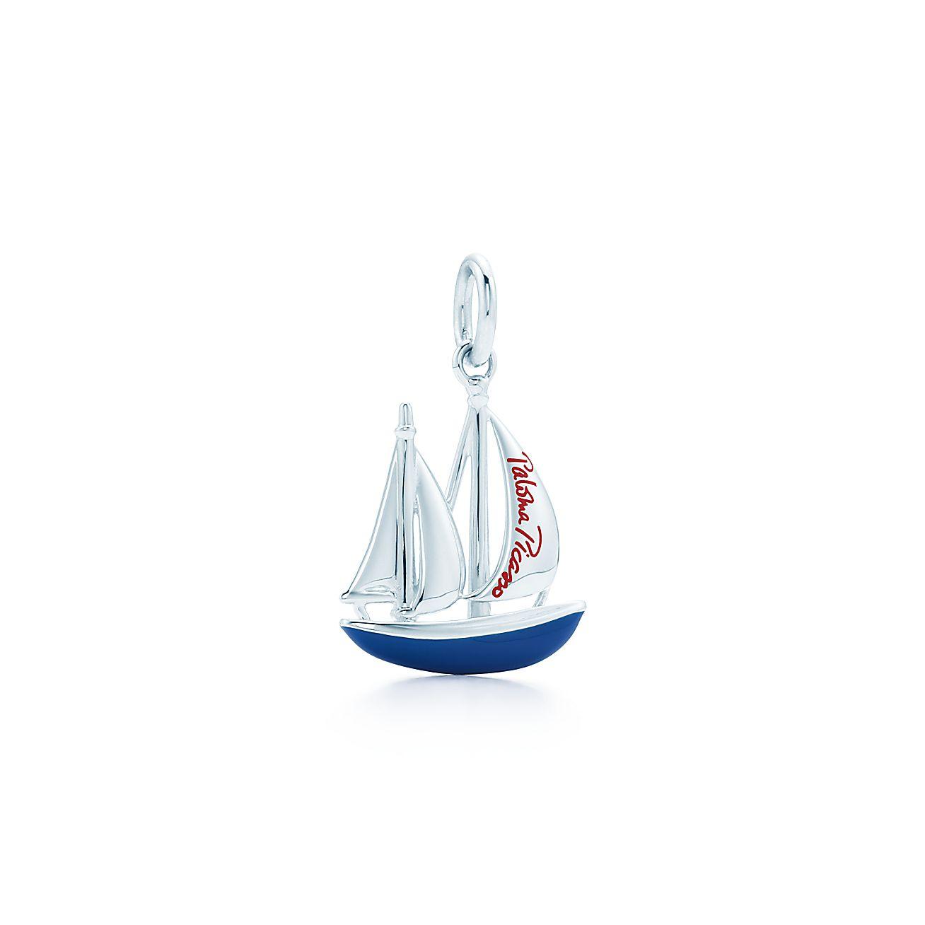 Paloma Picasso®:Sailboat Charm