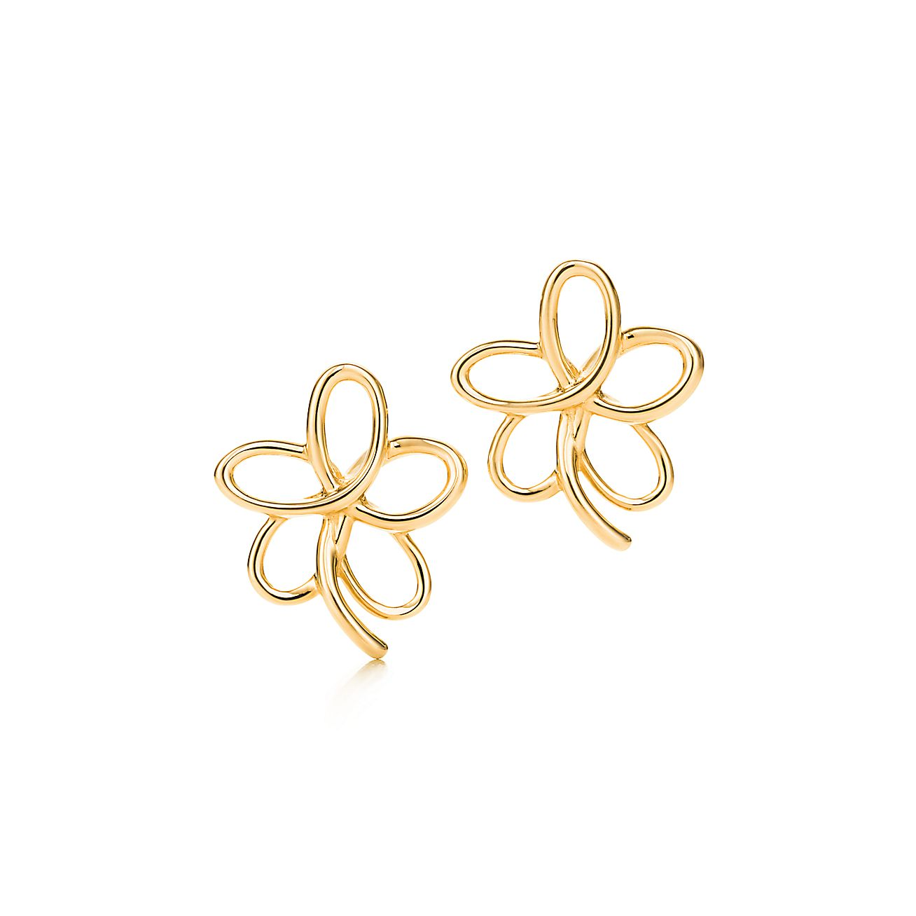 Paloma Picasso®:Villa Paloma<br>Flower Earrings