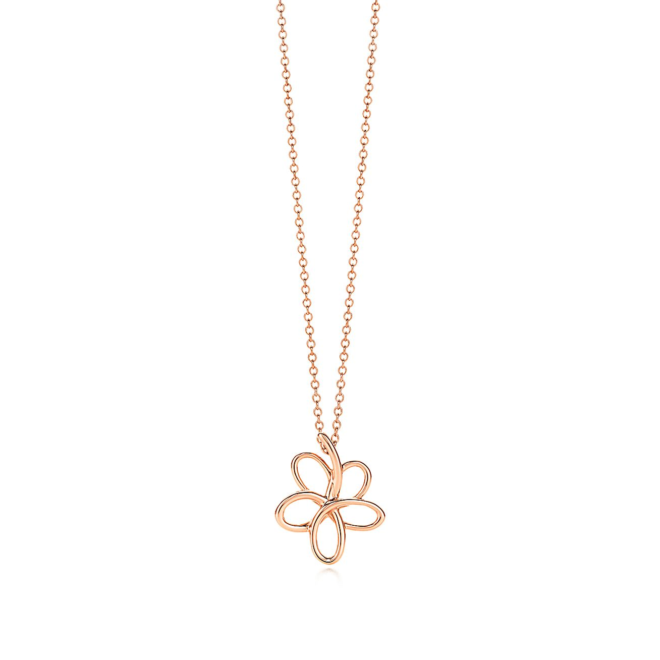 Paloma Picasso®:Villa Paloma<br>Flower Pendant
