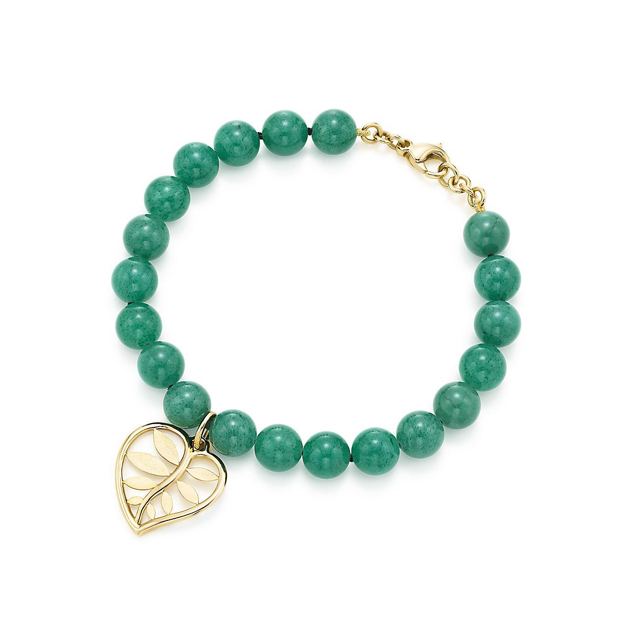 Paloma Picasso®:Villa Paloma<br>Palm Bead Bracelet