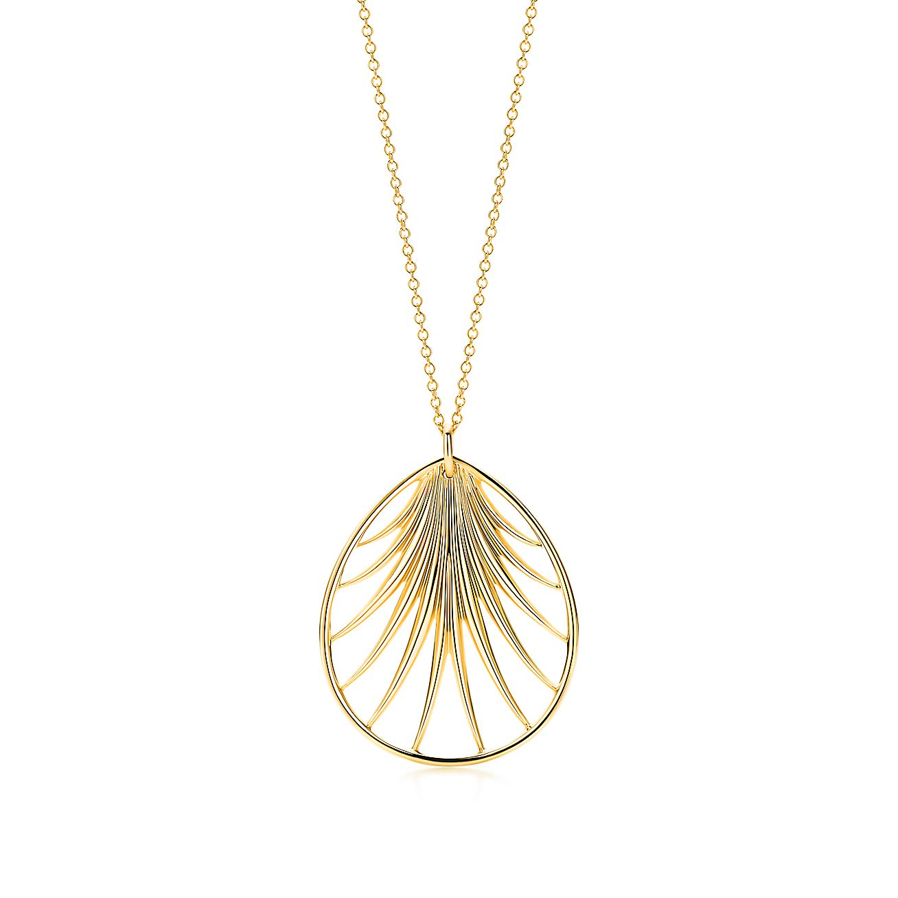 Paloma Picasso®:Villa Paloma<br>Palm Pendant