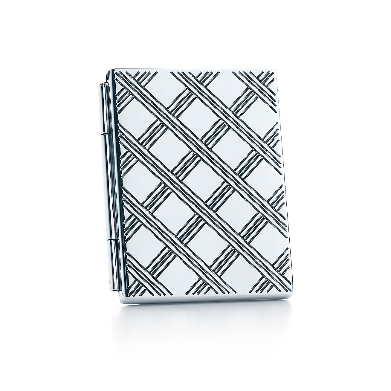 Paloma Picasso®:Villa Paloma Trellis<br>Double Folding Frame