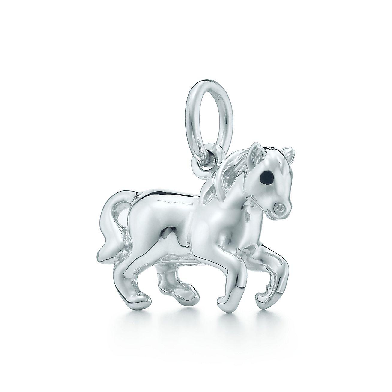 Paloma's Chinese Zodiac:Horse Charm