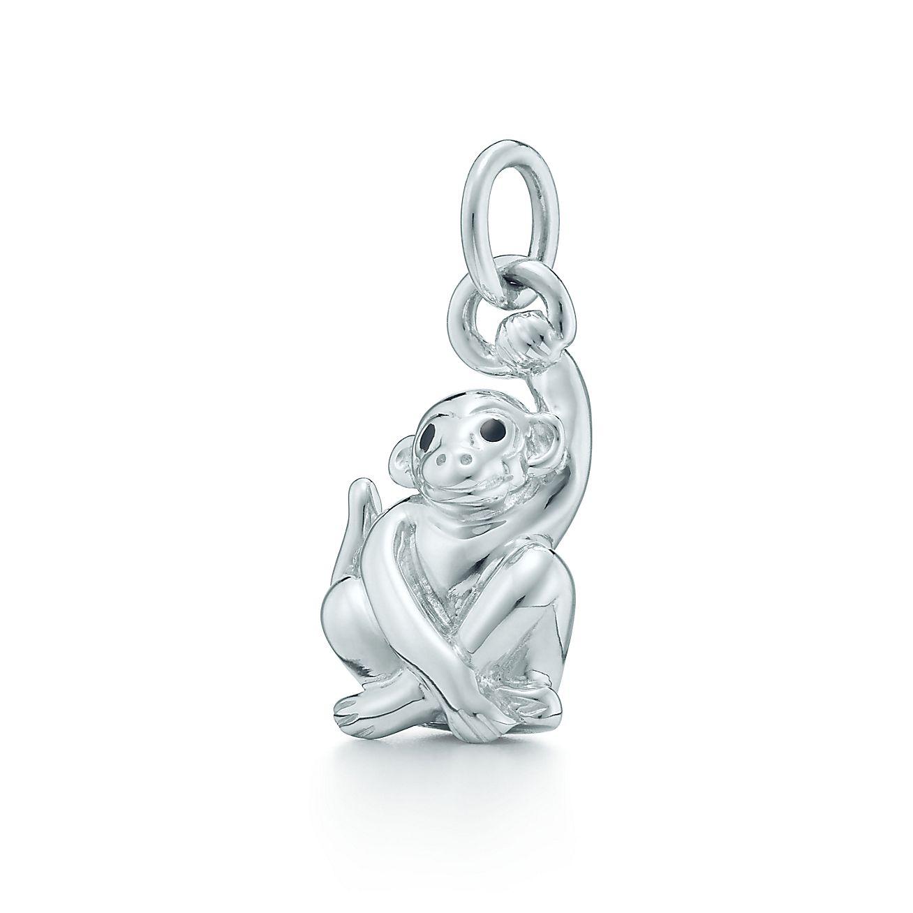 Paloma's Chinese Zodiac:Monkey Charm