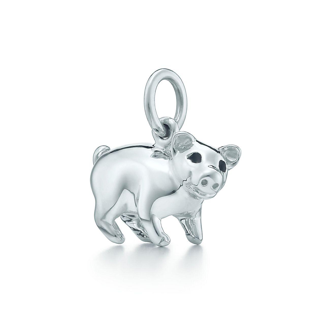 Paloma's Chinese Zodiac:Pig Charm
