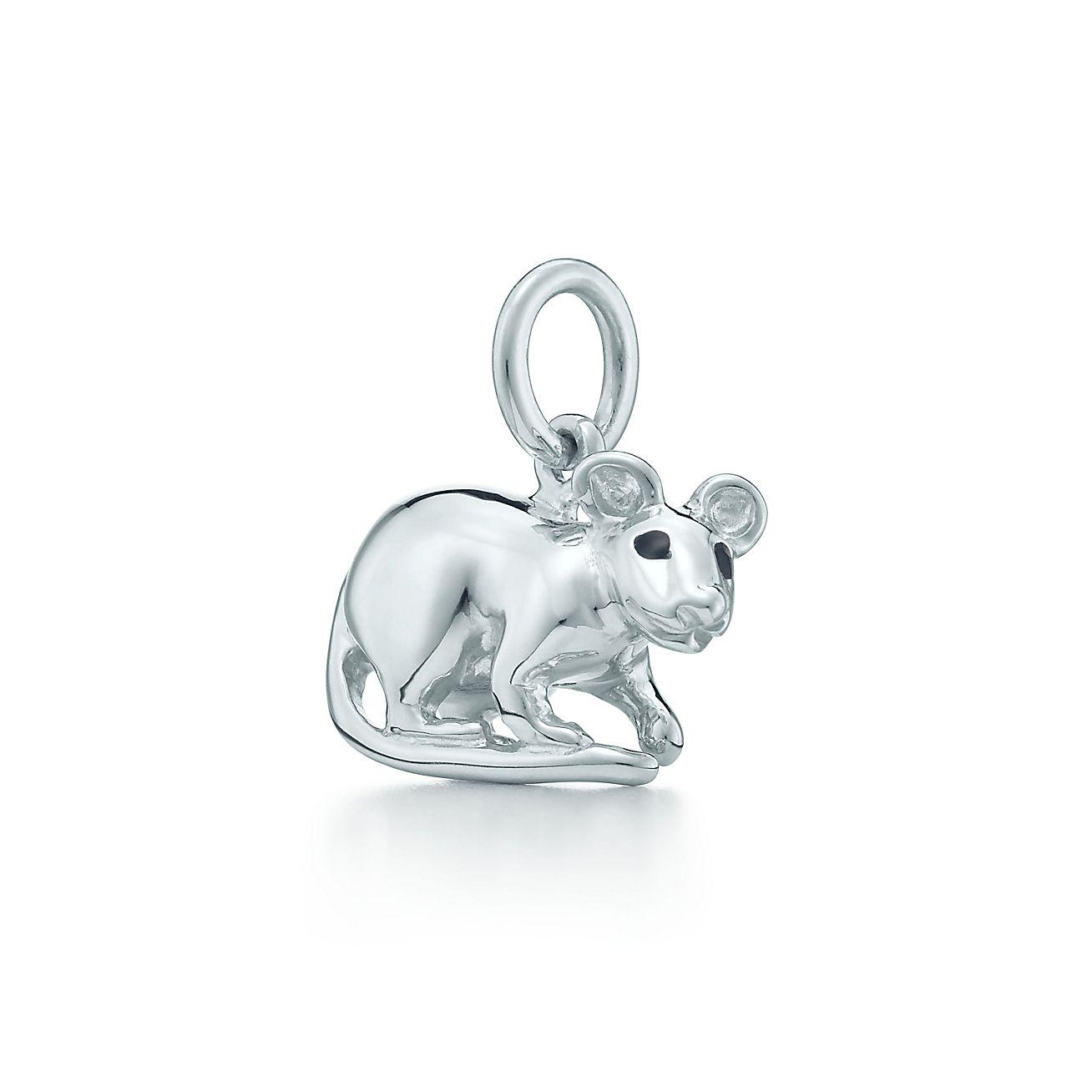 Paloma's Chinese Zodiac:Rat Charm