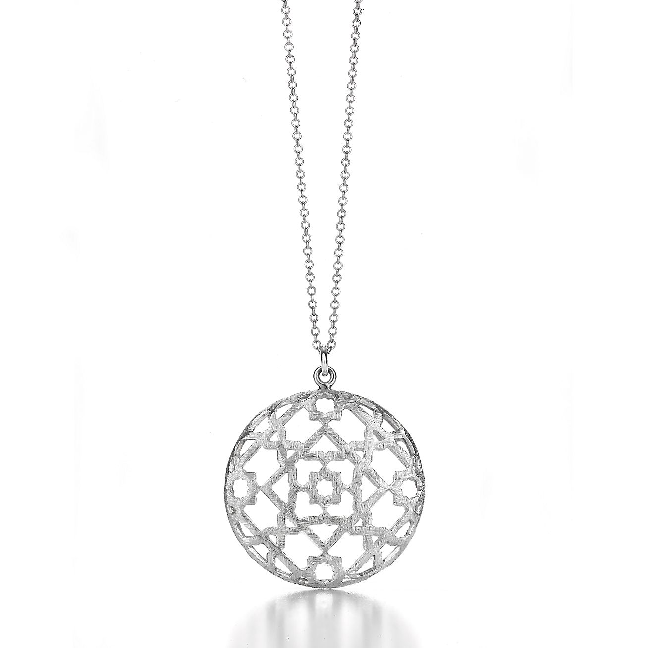 Paloma's Marrakesh:Dome Pendant