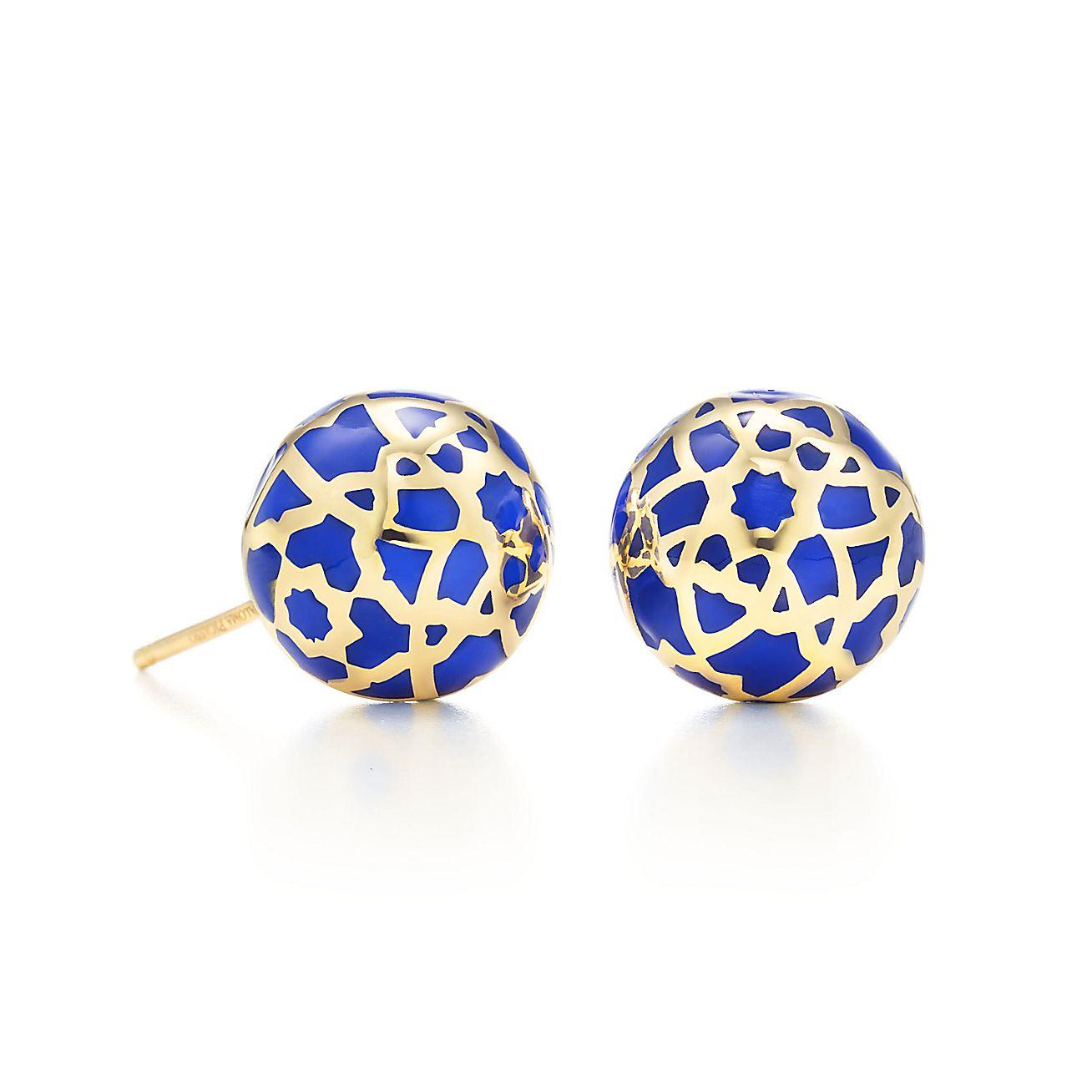 Paloma's Marrakesh:Earrings