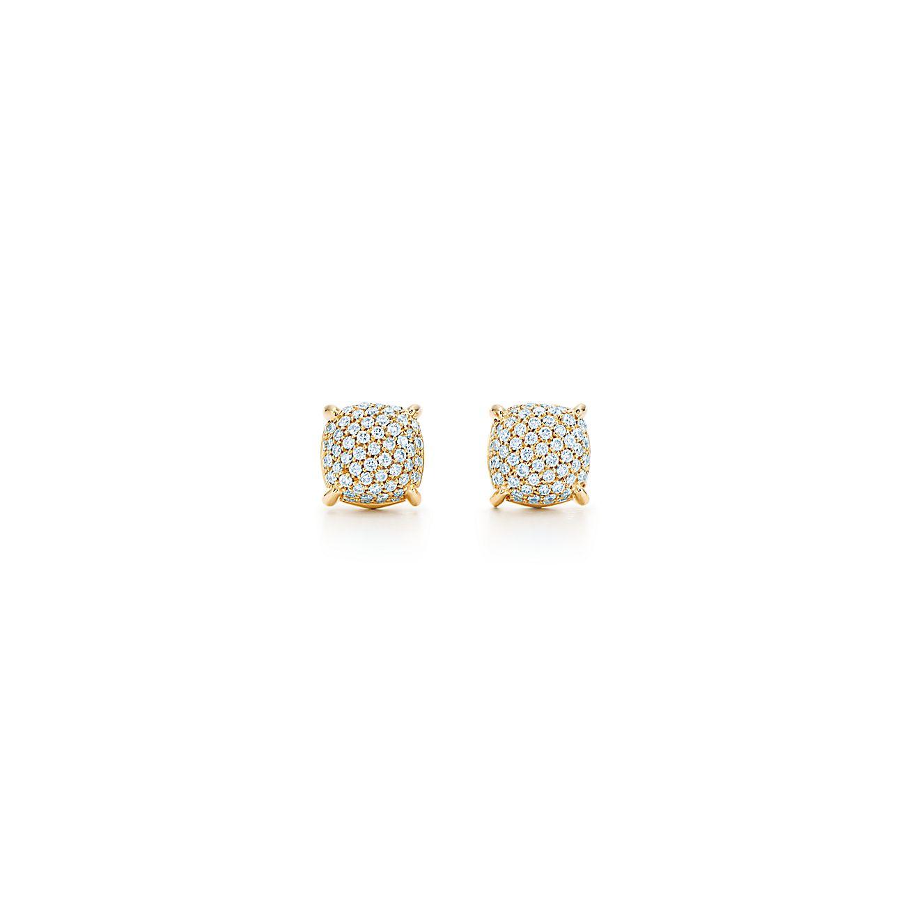 Paloma's Sugar Stacks:Earrings