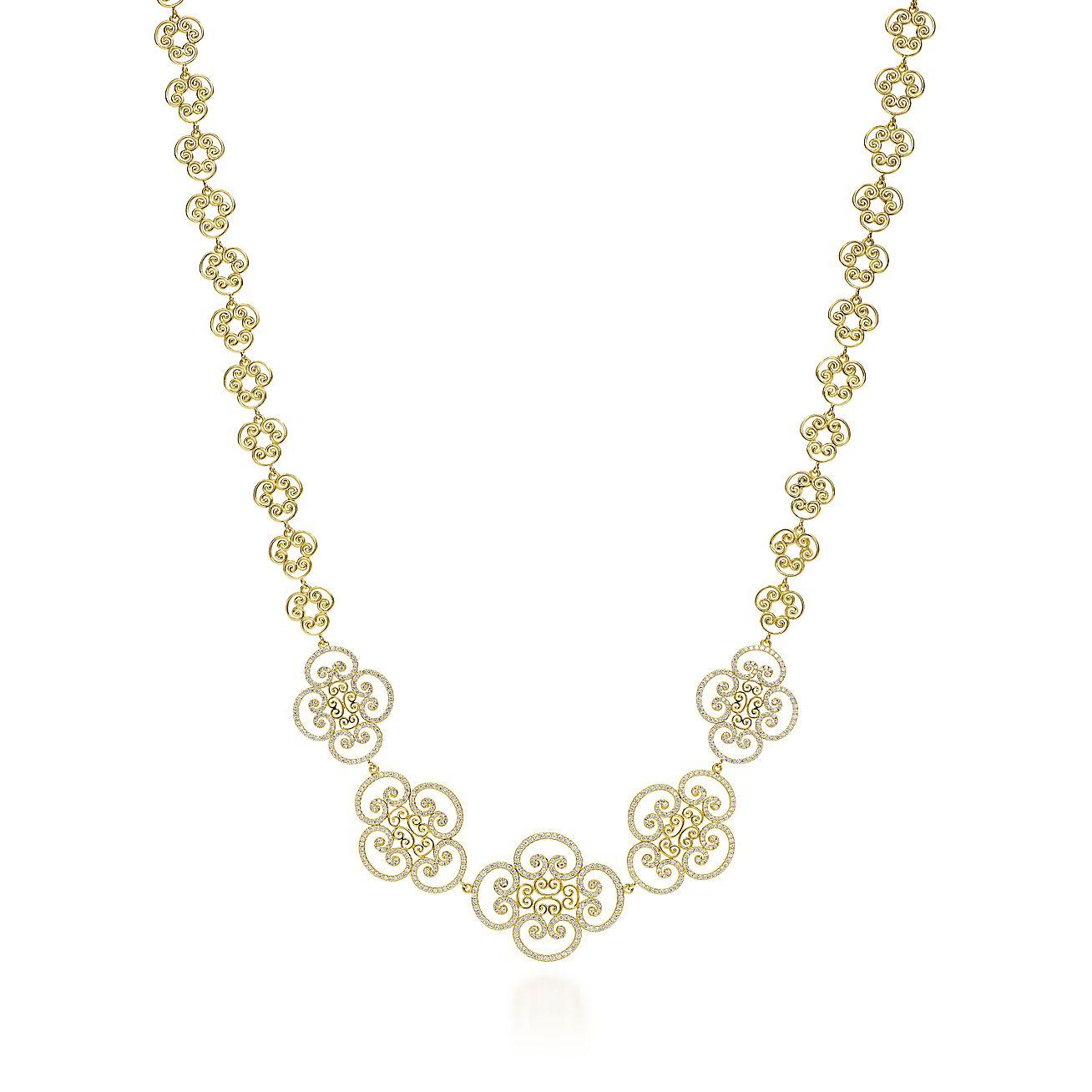 Paloma's Venezia:Goldoni Link Necklace