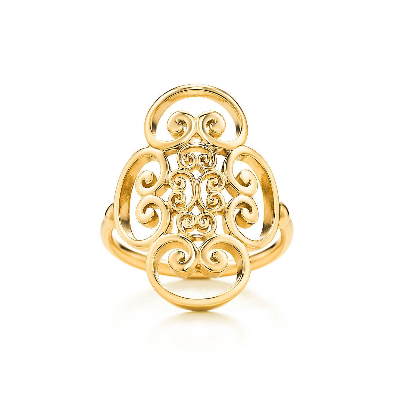 Paloma's Venezia:Goldoni Quadruplo Ring