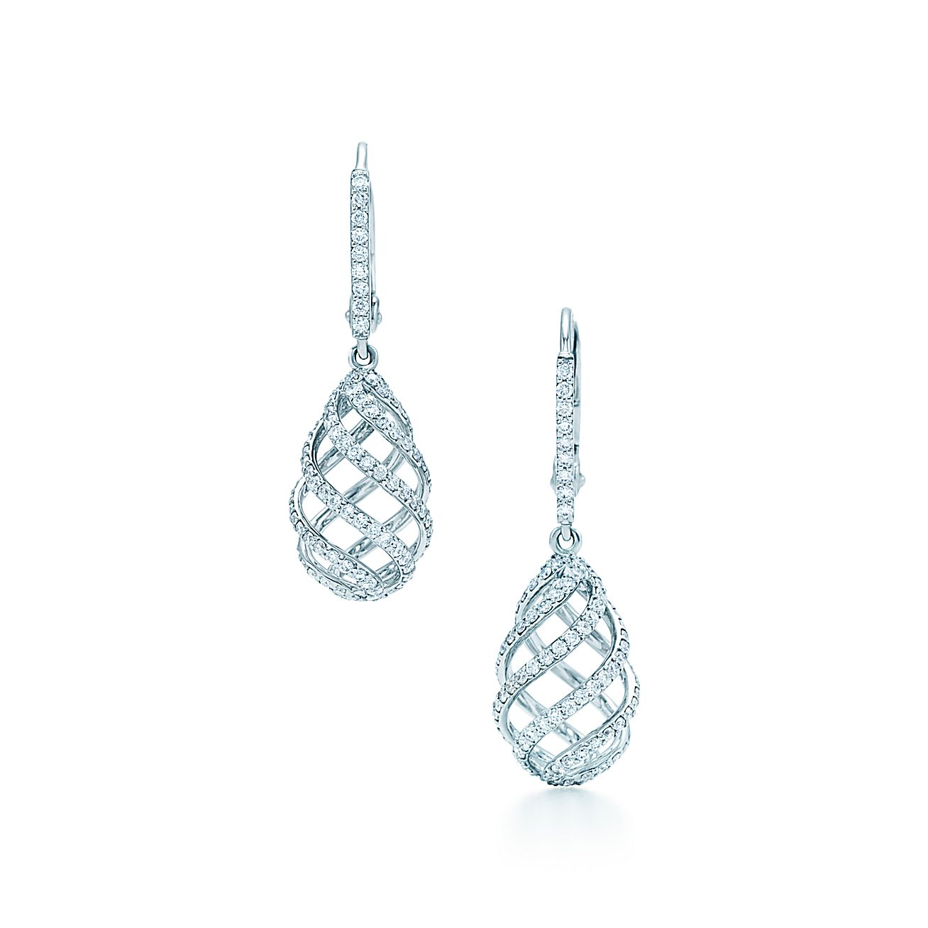 Paloma's Venezia:Luce Drop Earrings