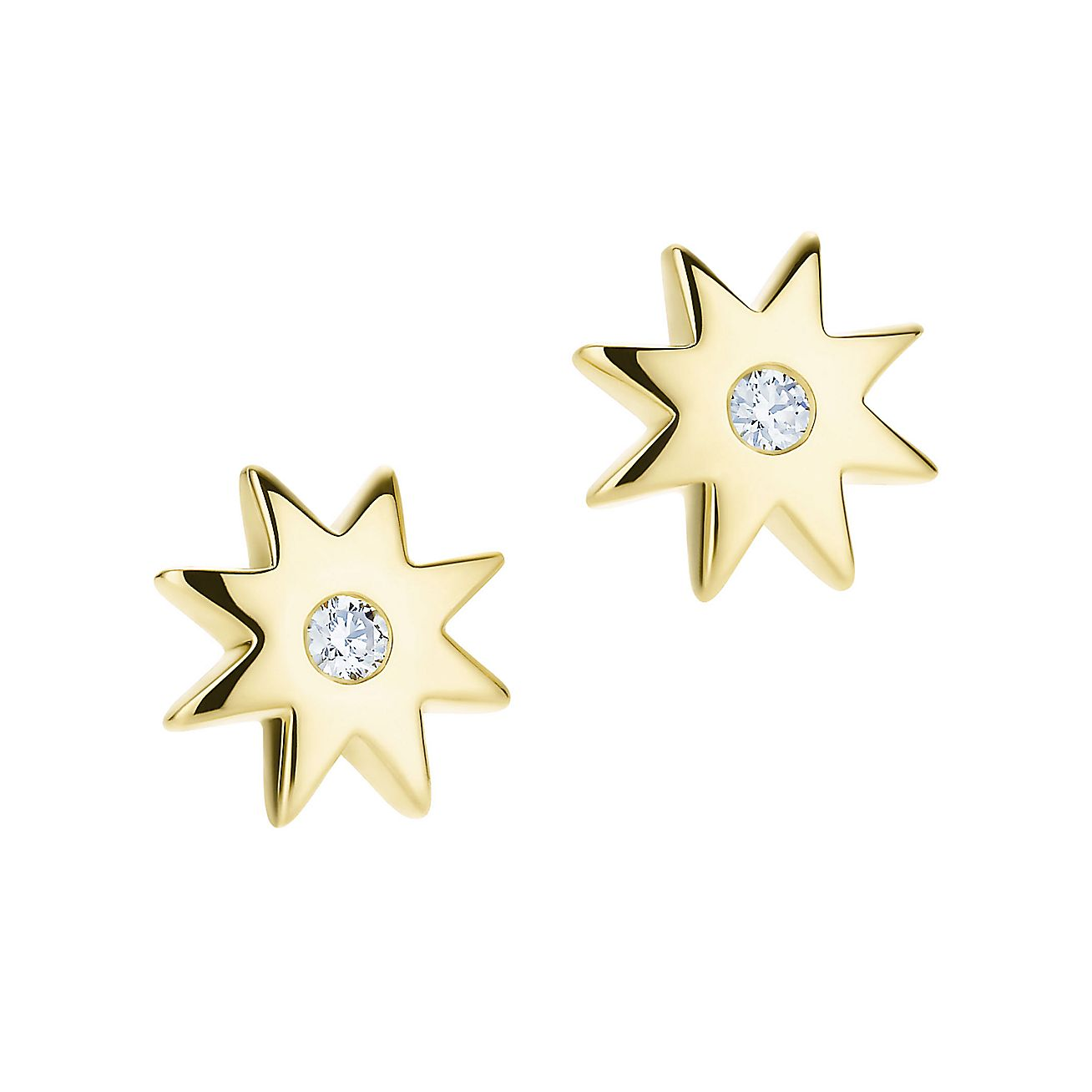 Paloma's Venezia:Stella Earrings