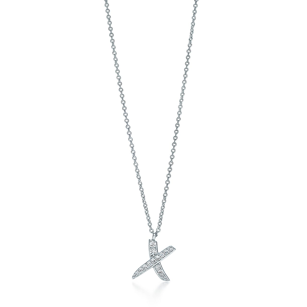 Paloma's X:Pendant