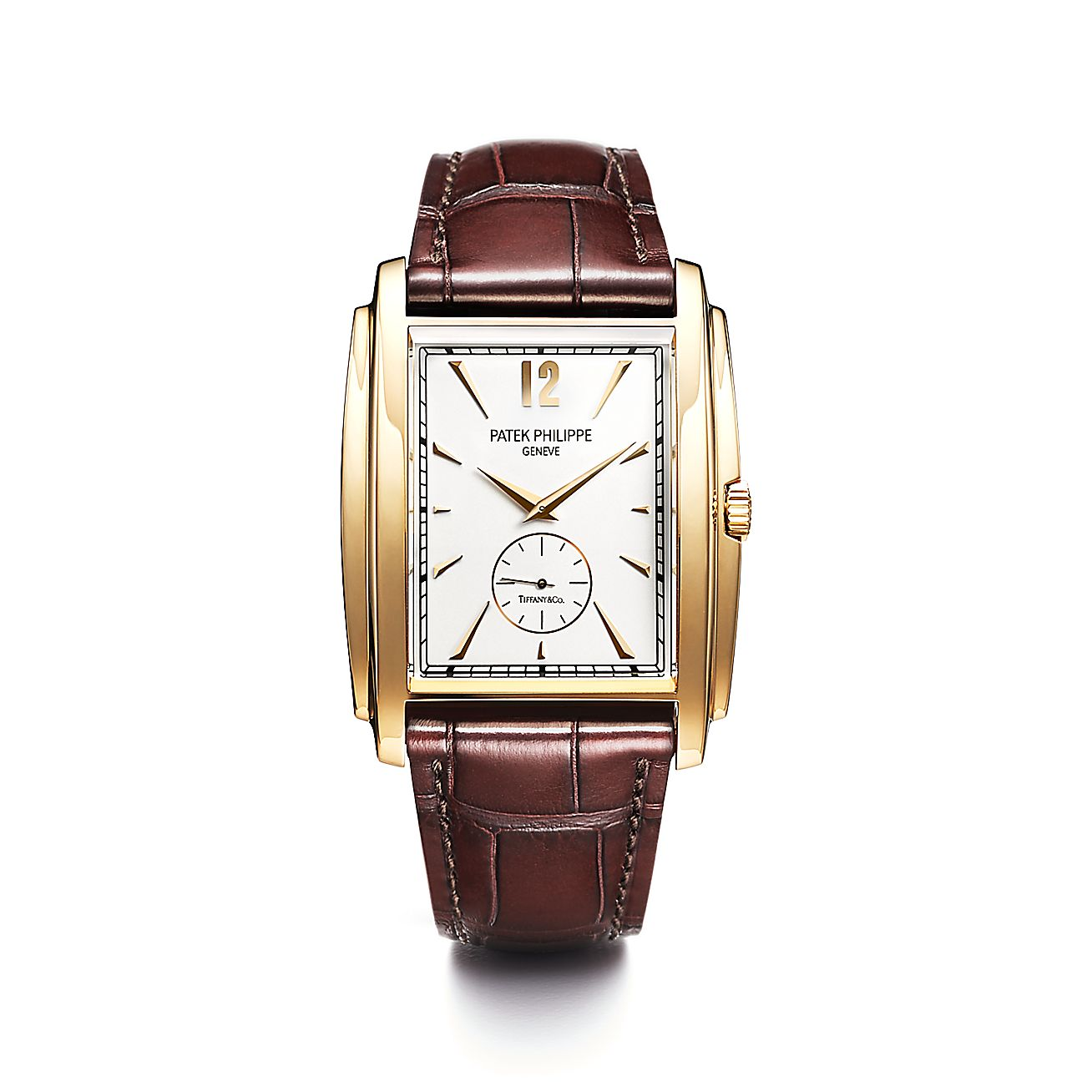 Patek philippe ladies gondolo watch price for Patek phillipe watch