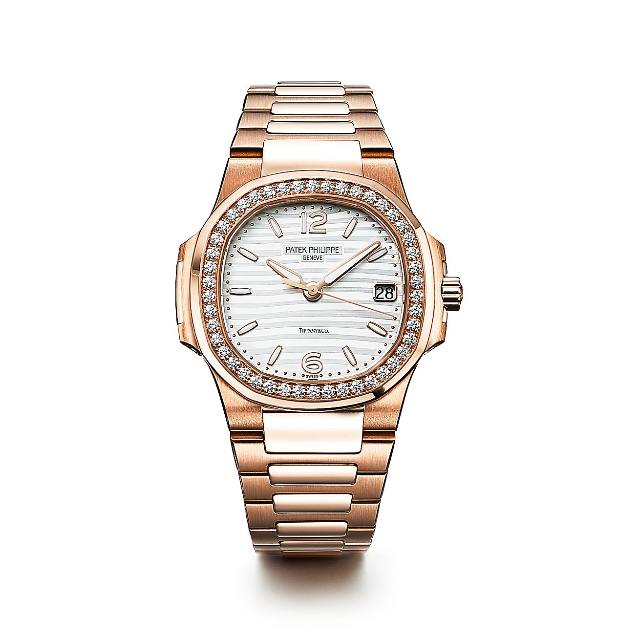 Women patek philippe calatrava watches for Patek philippe women