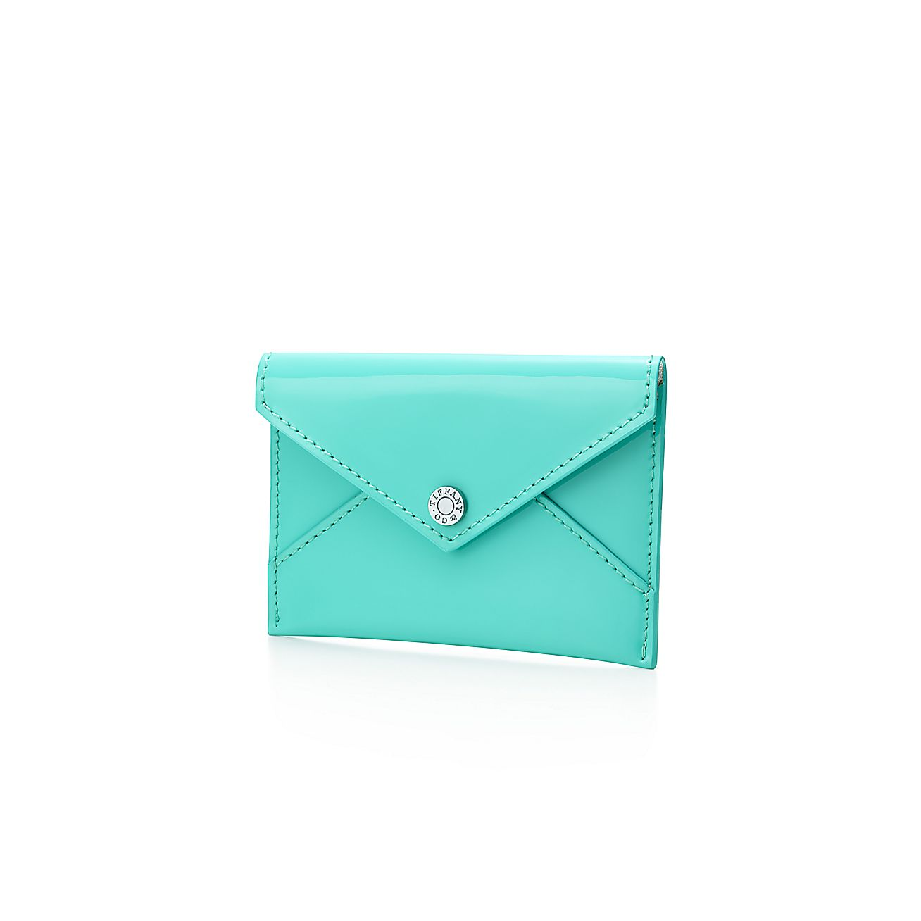 Patent Leather Envelope