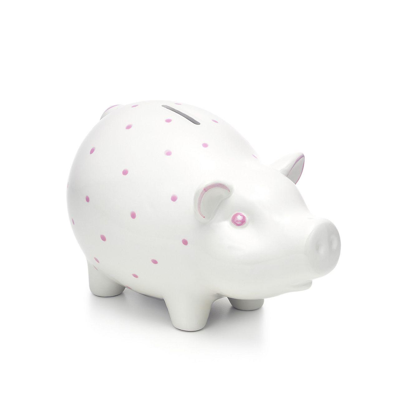 Why Do We Put Money into Piggy Banks?   Mental Floss
