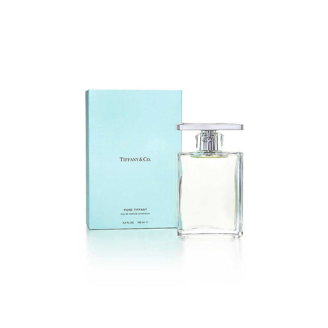 Pure Tiffany®:Eau de Parfum
