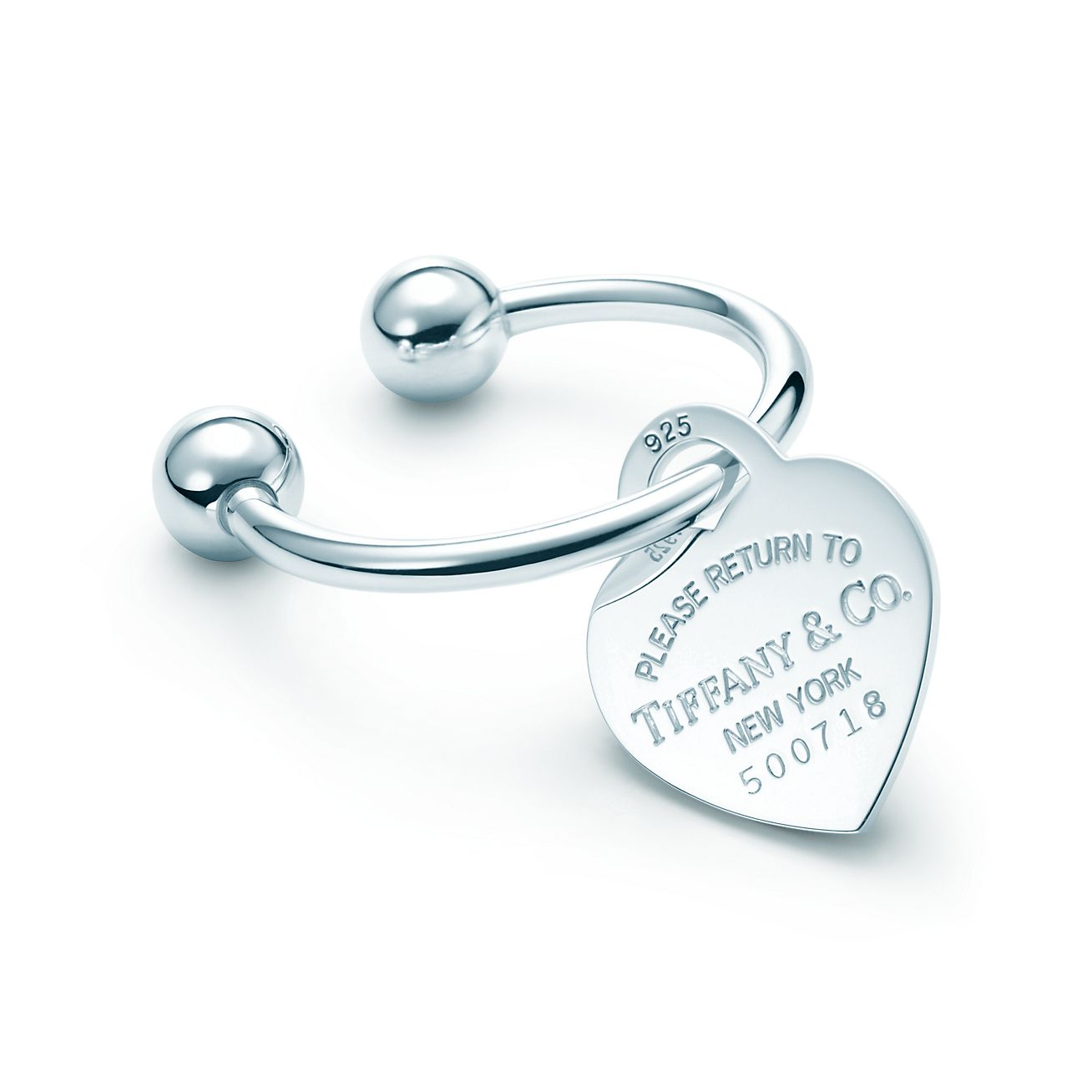 Return To Tiffany® Heart Tag Key Ring In Sterling Silver. Gia Certified Diamond Engagement Rings. February Wedding Rings. Crisscross Engagement Rings. S Letter Engagement Rings. Expensive Wedding Rings. Spiritual Engagement Wedding Rings. Bead Engagement Rings. Architect Rings